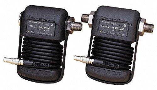 5 psi Range, 0.0001 Pressure Resolution, 34 kPa, 0.05% Reference Uncertainty, Differential Vacuum Pressure Module