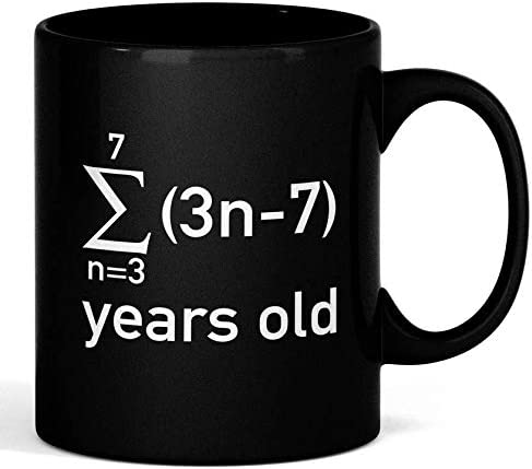 40th Birthday Mug for Women and Men Keep Calm Your Only 40-40th Birthday Gift