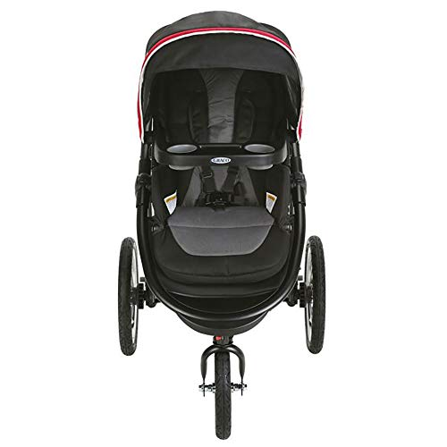 Buy stroller for active parents