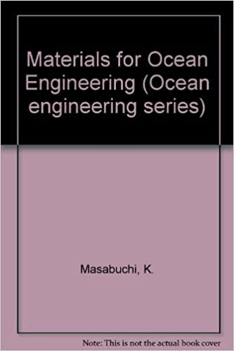 Materials for Ocean Engineering