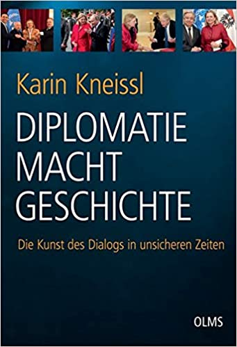 Diplomatie Macht Geschichte