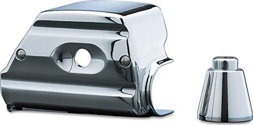 (Kuryakyn 9127 Rear Master Cylinder Cover)