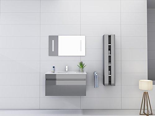 Modern Bathroom Vanity - 3