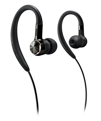 Philips Shs8100 Earhook Headphones