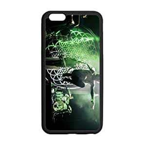 """Bring Me The Horizon Custom Case Cover Skin Shield For iPhone6 Plus 5.5"""" (Laser Technology)"""