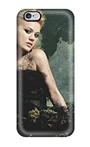 First-class Case Cover For Iphone 6 Plus Dual Protection Cover Kelly Clarkson 2