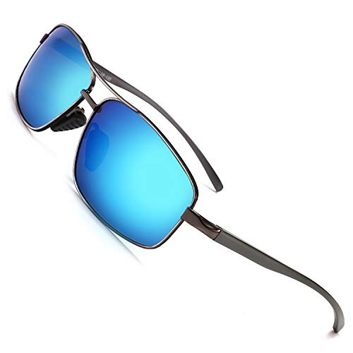 SUNGAIT Polarized Sunglasses