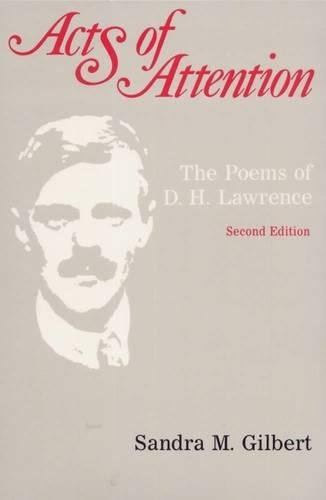 Download Acts Of Attention Second Edition The Poems Of