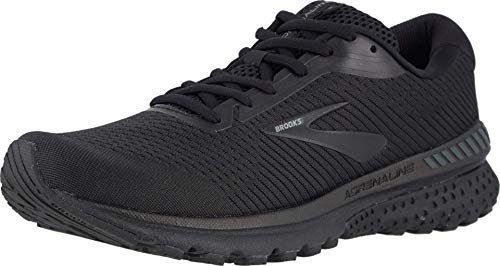 Brooks Adrenaline GTS 20 Black/Grey 11