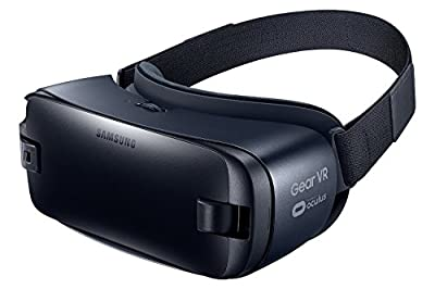 Samsung SM-R323NBKAXAR Gear Virtual Reality 2016 for Galaxy S7 from Samsung