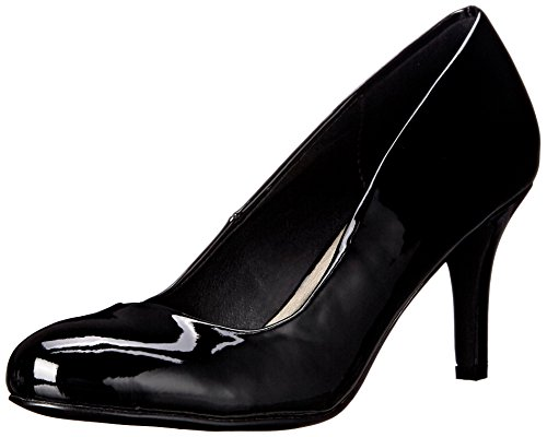 Michael Antonio Vrouwen Finnea-pat Dress Pump Zwart