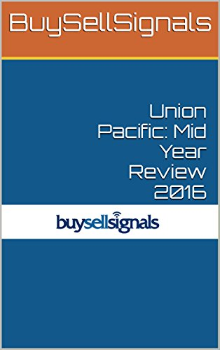 Union Pacific: Mid Year Review 2016