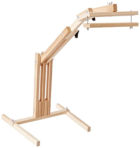 Edmunds Universal Craft Stand (Edmunds Wood Embroidery Hoop compare prices)