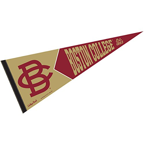 Wincraft Boston College Eagles College Vault and Throwback Pennant