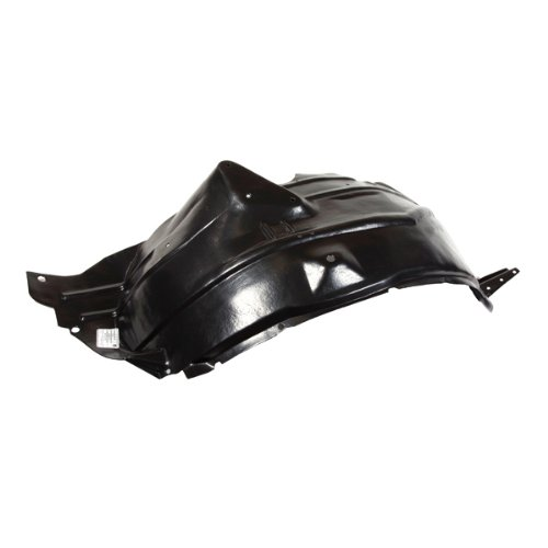 CarPartsDepot 378-18189-11 Front Fender Liner Splash Shield Driver Left Side FO1246108