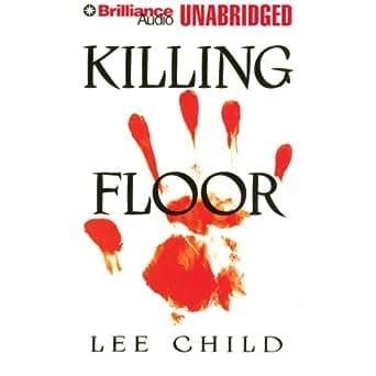 Amazon Com Killing Floor Audible Audio Edition Lee