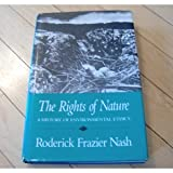The Rights of Nature 9780299118402