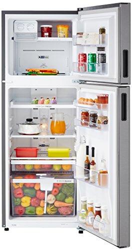 Whirlpool 340L  Double Door Refrigerator
