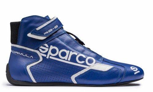 Formel Blau 48 48 1 00125148AZBI Schuhe Sparco 8 Größe Rb 6An5PwAqH7