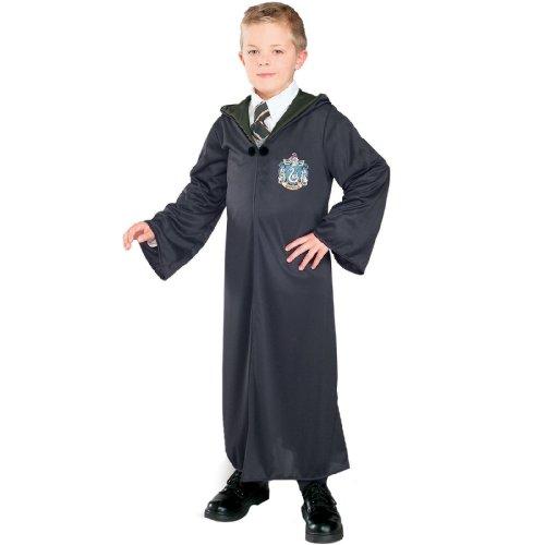 Harry Potter Slytherin Costume Childrens