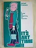 It's Art Time No. 2 9780963201706