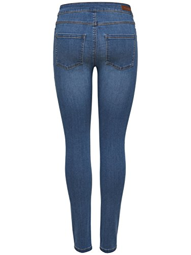de Yong Grossesse Femme Denim Jeans Moyen Jacqueline spcial Bleu 5qRwCZd4