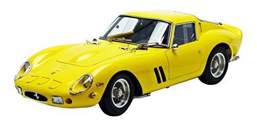 CMC 1/18 Scale - M-153 Ferrari 250 GTO 1962 Yellow High end model car B01D8G2OWE