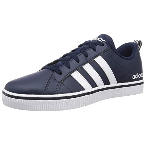 chollos oferta descuentos barato adidas Vs Pace Zapatillas Hombre Azul Collegiate Navy Footwear White Blue 0 42 2 3 EU
