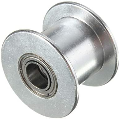 Be82aene DIY GT2 Aluminio Timing Ruedas guía Polea de Impresora 3D ...