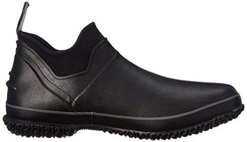 Moerassen Stedelijke Landbouwer Laarzen Zwart