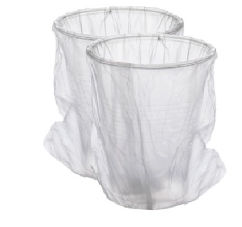 Crystalware IW9PPC1000 Individually Wrapped Disposable