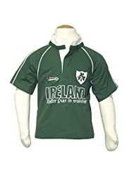 Rugby Star Babies Rugby Shirt