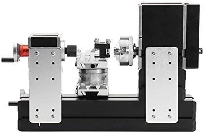 WXQ-XQ ツールを作るDIYツール旋盤フライスキットミニロータリー旋盤DIY木工ウッド旋盤モデル