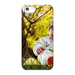 New Arrival Premium 5c Case Cover For Iphone (outdoor Fun Baby)