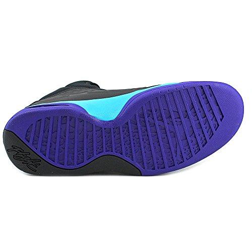 Nike Jordan New School Zapatillas de deporte, Hombre negro