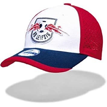 f09d06828b0 RB Leipzig New Era 9Forty Perforated Caps  Amazon.co.uk  Sports   Outdoors