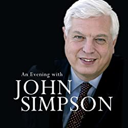 An Evening with John Simpson