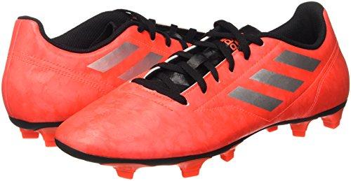 Silvmt Ii solred Multicolore Conquisto Foot De Cblack Adidas Fg Chaussures Pour Hommes fvUwpv