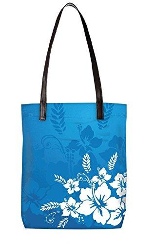 Snoogg Strandtasche, mehrfarbig (mehrfarbig) - LTR-BL-3863-ToteBag
