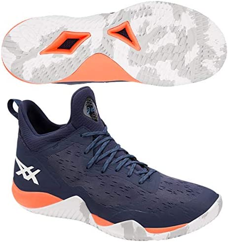 ASICS BLAZE NOVA Men's Basketball Shoes