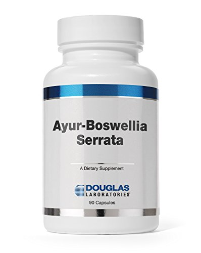 Cheap Douglas Laboratories – Ayur-Boswellia Serrata – Standardized Ayurvedic Boswellia Extract for Joint and Systemic Support* – 90 Capsules