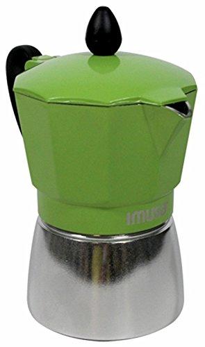 imusa espresso maker 3 cup - 7