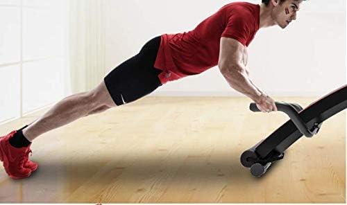 Radiancy Inc Aoyod Banc de Musculation r/églable et Pliable