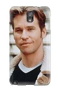 sandra hedges Stern's Shop 6444071K40504102 New Val Kilmer Skin Case Cover Shatterproof Case For Galaxy Note 3