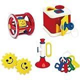 アンビトーイ (ambi toys) ベビーギフトセット AM31070J