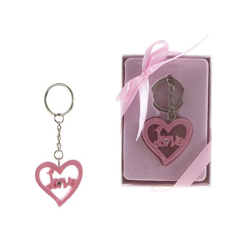 (Lunaura Party Keepsake - Set of 12 Heart with