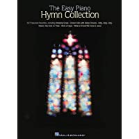 The Easy Piano Hymn Collection (Easy Piano (Hal Leonard))