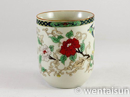 e Tea Cup (Ivory) by Cheong ()