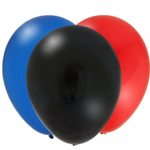 Lego Star Coordinating Latex Balloon