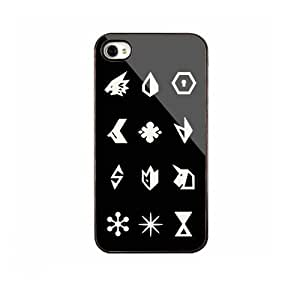 EXO K M New Arrival Support Iphone5/5s Case Hot Sale (black)